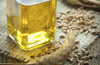 Масло зародыша пшеницы