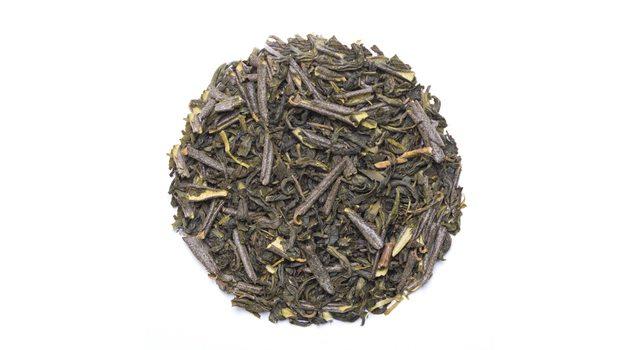 """Зеленый чай """"Белое крыло"""" с саган-дайля"""