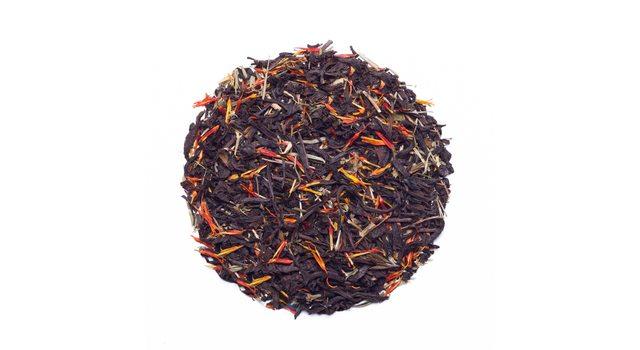 Чай чёрный с горным чабрецом