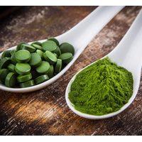 Хлорелла - полезные свойства и применение