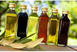 Полезные растительные масла - обзор