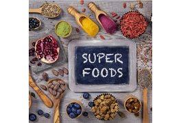 Продукты суперфуды - обзор самых популярных
