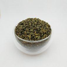 Зеленый чай Ганпаудер
