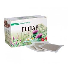 Фиточай ГЕПАР