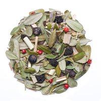 """Травяной чай """"Брусничный майя"""""""