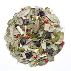 """Травяной чай """"Пряная Брусника"""""""