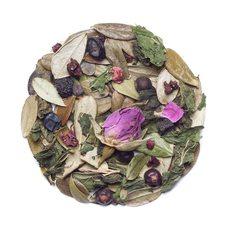 """Травяной чай """"Брусничная поляна"""""""