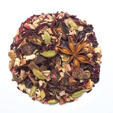 """Травяной чай """"Глинтвейн"""" с каркаде"""