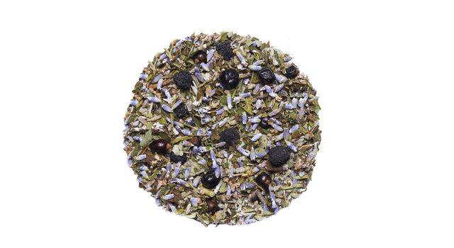 """Травяной чай """"Лавандовый букет"""""""