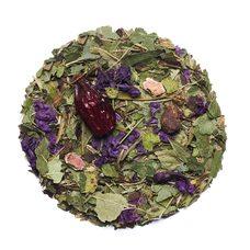 "Травяной чай ""Легенды Горного Алтая"""
