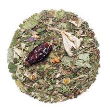 """Травяной чай """"Витаминный коктейль"""""""
