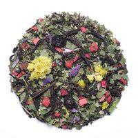 "Иван-чай с садовыми ягодами ""Бабушкин сад"""