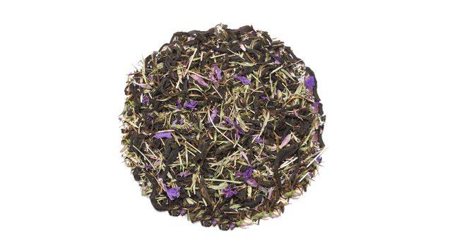 Иван-чай ферментированный с чабрецом