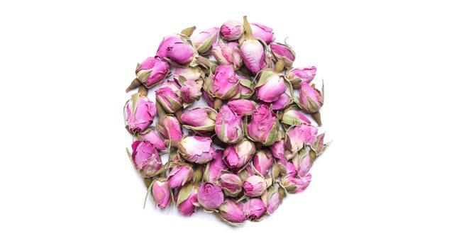 Роза бутоны